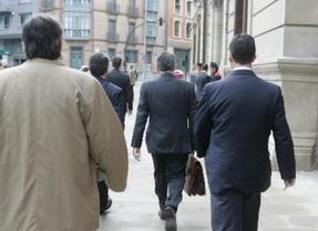 El Ministerio del Interior deja a la cúpula judicial sin escoltas