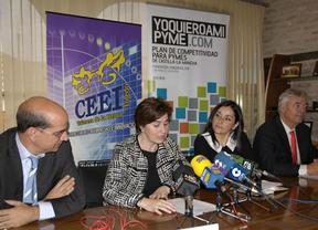 'Yo quiero a mi pyme' llega a Talavera de la Reina