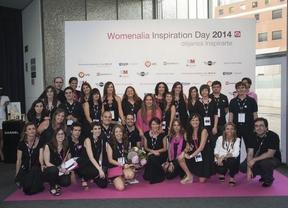Womenalia: tres años inspirando a la mujer profesional