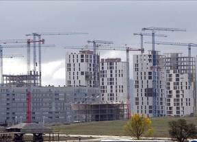 La firma de hipotecas sigue desplomándose: cayó un 31,6% en noviembre y suma 31 meses a la baja