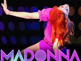 Madonna deja plantados a sus fans en la Berlinale