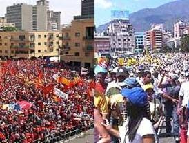 Plácido Domingo en Venezuela
