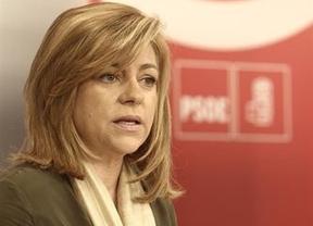 Valenciano niega una posible sucesión inmediata de Rubalcaba :
