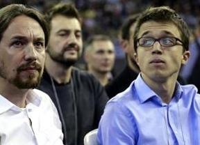 El responsable de la campaña de Podemos no cierra la puerta a pactar con aquellos a los que denominan 'casta'