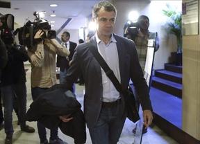Toni Cantó y Luis de Velasco piden la dimisión en bloque de la toda la 'cúpula' del partido