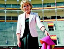Arenas no quiere que Moratinos pise el 'insultón' Gibraltar