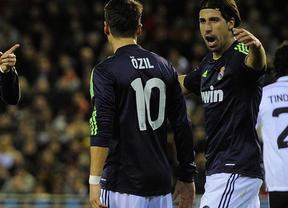 Copa: el mejor Madrid busca apuntillar de nuevo a un Valencia herido y con ganas de revancha