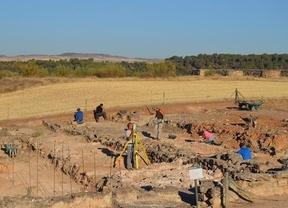Las últimas excavaciones en Recópolis arrojarán más luz sobre el mundo visigodo