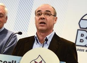 Jorquera (BNG) admite un 'revés electoral' y lo atribuye a la 'fragmentación' del BNG y a la 'estrategia' del PP