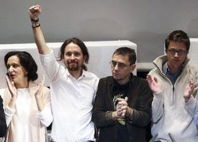 La película sobre Podemos dirigida por León de Aranoa verá la luz después de las generales