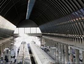 Cerca de 80 millones para el sistema de gestión del tráfico del AVE Sevilla-Cádiz