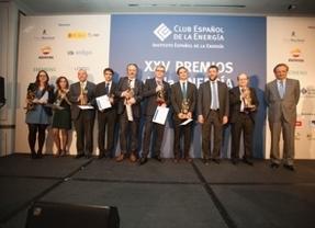 Enerclub otorga los XXV Premios de la Energía