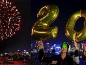 2011 ya está aquí: Diariocrítico les desea un feliz año