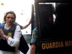 Defensa de la jueza Afiuni denuncia maltrato