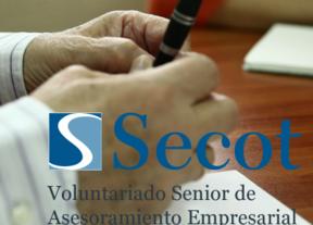Cruz Roja Española firma un convenio con SECOT dentro del programa Autoempleo