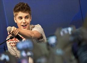 'Believe Acoustic', el nuevo disco de Justin Bieber, llega este año