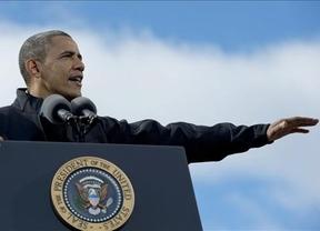 La estadística, a favor de Obama: los presidentes casi siempre repiten