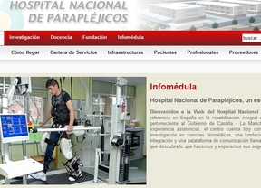 Infomédula, la revista de Parapléjicos se convierte en app para móvil