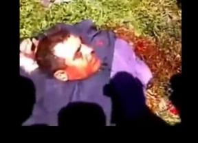 Los rebeldes sirios, a los que ayudaremos a armar, decapitan a un sacerdote franciscano