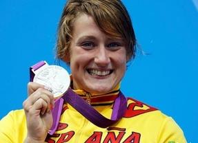Mireia Belmonte, más optimista que nunca tras sus dos medallas en Londres: