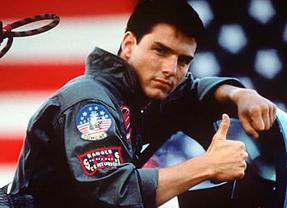 Más segundas partes en Hollywood: ahora, 'Top Gun'