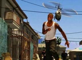 'Grand Theft Auto V': un adelanto en forma de tráiler