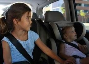 El 37% de los sistemas de retención infantiles para el coche suspende el Test Europeo de Seguridad