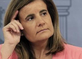 Báñez anuncia que recortará los tipos de contrato de 41 a