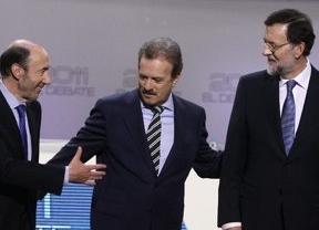¿Miente Rajoy o mintió Salgado?: populares y socialistas se acusan sin pudor