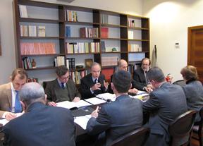Cultura desvela algunas de las actividades que se celebrar�n en el IV Centenario de El Greco