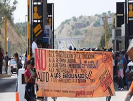 La juez dicta la providencia que cita a Torrijos (IU) a declarar como imputado el 8 de junio