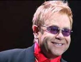 Elton John producirá musical autobiográfico