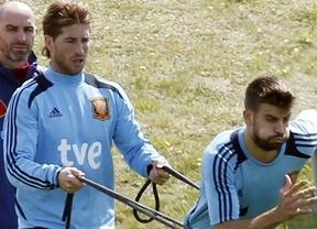 El fútbol español pierde fuerza: pasa de 9 a 4 jugadores finalistas en el once Ideal de la UEFA