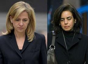 Castro critica la doble vara de medir hacia la mujer de Urdangarín y la de Torres: ve