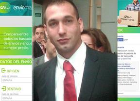 Albert Gálvez crea Enviomania.com, el 'Trivago' de la mensajería