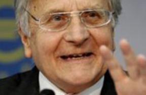 Trichet anuncia barra libre de liquidez a la banca y compra de deuda pública