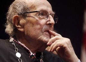 Muere a los 106 años Manoel de Oliveira, el director más aclamado de la cinematografía lusa