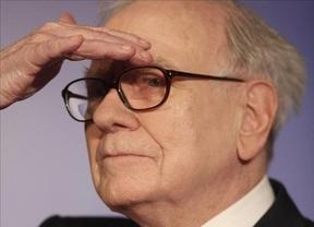 El magnate de las inversiones Warren Buffett anuncia que sufre cáncer de próstata