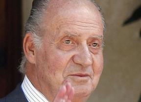 El supuesto hijo ilegítimo del rey Juan Carlos, Albert Solá, no aportó la prueba de ADN que dijo aportar y