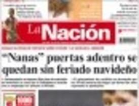 Rajoy le declara su 'amor' a Aznar: