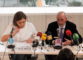 Jesús Montero (Podemos) sobre el acuerdo con Ganemos: 'Por primera vez, un partido pide a la ciudadanía que valide este tipo de acuerdos'