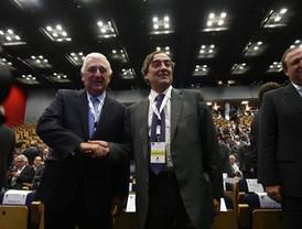 Rosell deja sin vicepresidencia a Herrero, que seguirá como vocal en la CEOE