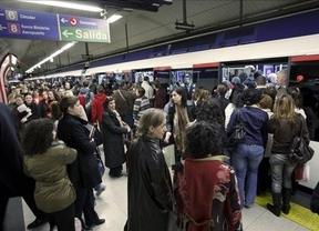 Huelga Metro de Madrid: horarios de los paros para Nochevieja y Año nuevo