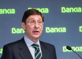 Goirigolzarri asegura que Bankia no necesitará más ayudas aunque se cuestione su debut