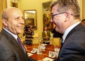 Castilla-La Mancha defiende el calendario del Gobierno para implantar la LOMCE