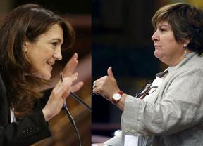 Lío en el PSOE: una diputada se rebela para secundar la huelga del 14-N