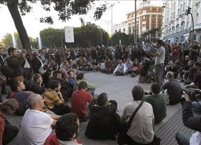 Finaliza una manifestación sin incidentes: La coordinadora 25-S recuerda que aún queda el 27-O