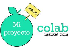 Una tarde muchos emprendedores, freelances y profesionales en COLABMARKET Valencia