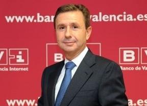 Bruselas aprueba el rescate del Banco de Valencia pero pide plan de reestructuración