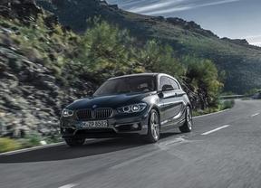 BMW desvela la nueva generación del Serie 1, con nuevo diseño y motores renovados